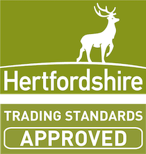 Hertfordshire Approved Trader
